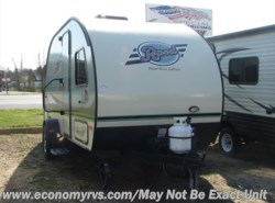 Used 2016  Forest River R-Pod RP-183G by Forest River from Economy RVs in Mechanicsville, MD