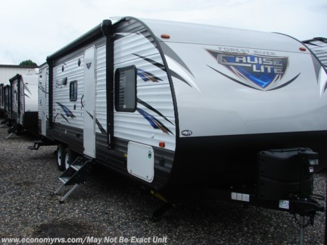 2019 Forest River Salem Cruise Lite T263BHXL