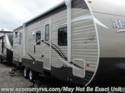 New 2019 Shasta Revere 32DS available in Mechanicsville, Maryland