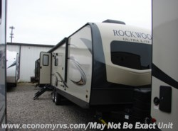 New 2019 Forest River Rockwood Ultra Lite 2911BSD available in Mechanicsville, Maryland