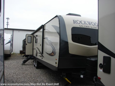 2019 Forest River Rockwood Ultra Lite 2911BSD