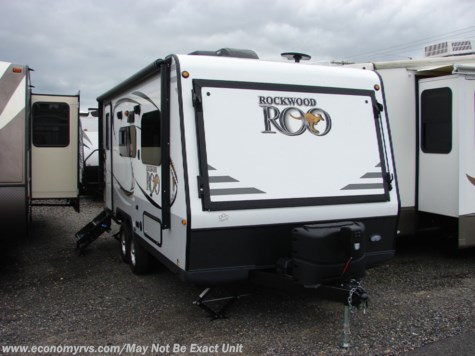 2019 Forest River Rockwood Roo 19