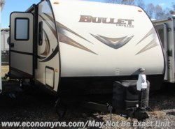Used 2014 Keystone Bullet 272BHS available in Mechanicsville, Maryland