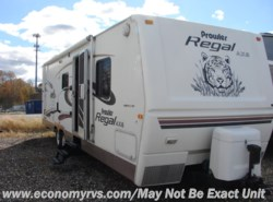 Used 2004 Fleetwood Prowler 300FQS available in Mechanicsville, Maryland