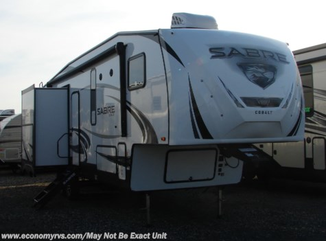 2019 Forest River Sabre 32SKT