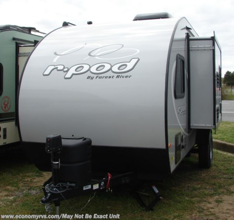 2019 Forest River R-Pod RP-190