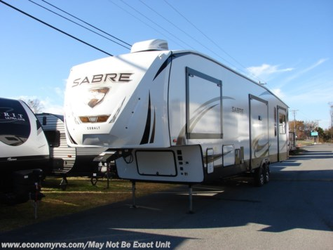 2020 Forest River Sabre 38RDP