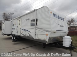 Used 2009  Forest River Wildwood 32BHDS by Forest River from Cuno Pick-Up Coach & Trailer Sales in Montgomery City, MO