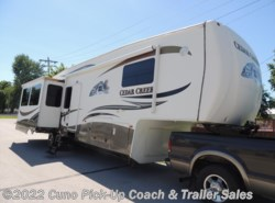 Used 2012  Forest River Cedar Creek 36RE by Forest River from Cuno Pick-Up Coach & Trailer Sales in Montgomery City, MO