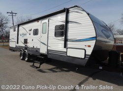 New 2018  Palomino Puma XLE 30DBSC by Palomino from Cuno Pick-Up Coach & Trailer Sales in Montgomery City, MO