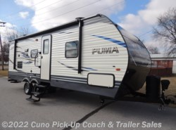 New 2018  Palomino Puma 24FBS by Palomino from Cuno Pick-Up Coach & Trailer Sales in Montgomery City, MO