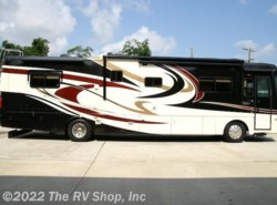 Used 2008  Monaco RV Diplomat 40PDQ by Monaco RV from The RV Shop, Inc in Baton Rouge, LA