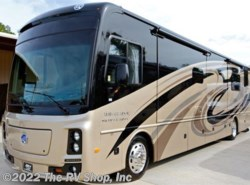 New 2015  Holiday Rambler Ambassador 38DBT