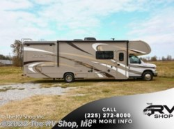 New 2016  Thor Motor Coach Four Winds 31L by Thor Motor Coach from The RV Shop, Inc in Baton Rouge, LA