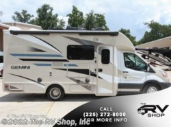 New 2017 Thor Motor Coach Gemini 23TB available in Baton Rouge, Louisiana