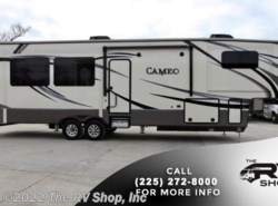New 2017 CrossRoads Cameo 3801RL available in Baton Rouge, Louisiana