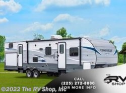 Used 2017  Gulf Stream Conquest 323TBR