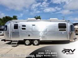 New 2018  Airstream Tommy Bahama Edition 27FB by Airstream from The RV Shop, Inc in Baton Rouge, LA