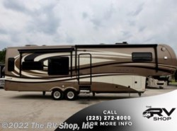 Used 2013  Forest River  Trilogy 3650RL by Forest River from The RV Shop, Inc in Baton Rouge, LA