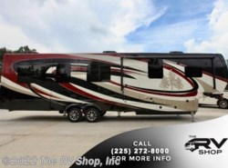 New 2018  Redwood Residential Vehicles Redwood 3991RD by Redwood Residential Vehicles from The RV Shop, Inc in Baton Rouge, LA