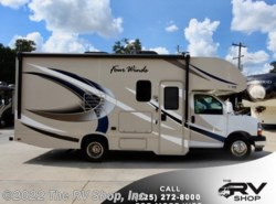 New 2018  Thor Motor Coach Four Winds 22B by Thor Motor Coach from The RV Shop, Inc in Baton Rouge, LA