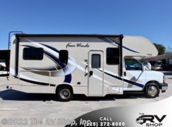 New 2018  Thor Motor Coach Four Winds 23U by Thor Motor Coach from The RV Shop, Inc in Baton Rouge, LA