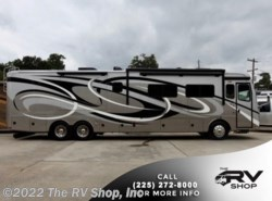 Used 2013 Monaco RV Diplomat 43DFT available in Baton Rouge, Louisiana