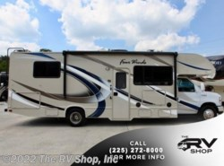 Used 2017  Thor Motor Coach Four Winds 28Z by Thor Motor Coach from The RV Shop, Inc in Baton Rouge, LA