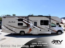 New 2018  Thor Motor Coach Four Winds 30D by Thor Motor Coach from The RV Shop, Inc in Baton Rouge, LA