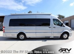 Used 2016  Airstream Interstate Lounge  by Airstream from The RV Shop, Inc in Baton Rouge, LA