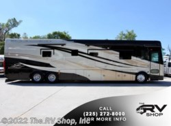 Used 2009  Tiffin Zephyr 45QBZ by Tiffin from The RV Shop, Inc in Baton Rouge, LA