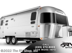New 2019  Airstream Flying Cloud 23FB by Airstream from The RV Shop, Inc in Baton Rouge, LA