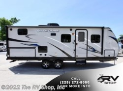 New 2019  Cruiser RV Shadow Cruiser 240BHS by Cruiser RV from The RV Shop, Inc in Baton Rouge, LA