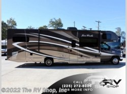 Used 2018 Thor Motor Coach Four Winds 31E Bunkhouse available in Baton Rouge, Louisiana