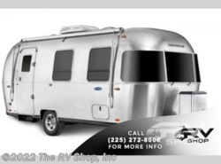 New 2019  Airstream Sport 22FB by Airstream from The RV Shop, Inc in Baton Rouge, LA