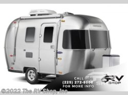 New 2019  Airstream Sport 16RB by Airstream from The RV Shop, Inc in Baton Rouge, LA