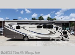 New 2019 Thor Motor Coach Windsport 34R available in Baton Rouge, Louisiana