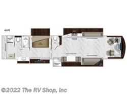 New 2019 Monaco RV Signature 44M available in Baton Rouge, Louisiana
