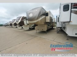 New 2016  Heartland RV Landmark 365 Orlando by Heartland RV from ExploreUSA RV Supercenter - CANTON, TX in Wills Point, TX
