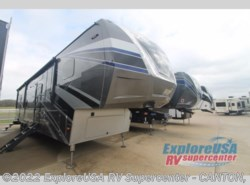New 2017  Dutchmen Voltage V4150 by Dutchmen from ExploreUSA RV Supercenter - CANTON, TX in Wills Point, TX
