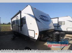 New 2017  Heartland RV Prowler Lynx 25 LX by Heartland RV from ExploreUSA RV Supercenter - CANTON, TX in Wills Point, TX