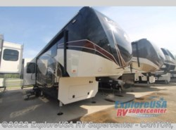 New 2017  Heartland RV Landmark 365 Oshkosh by Heartland RV from ExploreUSA RV Supercenter - CANTON, TX in Wills Point, TX