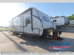 New 2017  Heartland RV Prowler Lynx 32 LX by Heartland RV from ExploreUSA RV Supercenter - CANTON, TX in Wills Point, TX