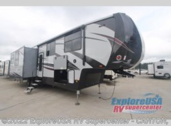 New 2018  Heartland RV Gateway 3712 RDMB by Heartland RV from ExploreUSA RV Supercenter - CANTON, TX in Wills Point, TX