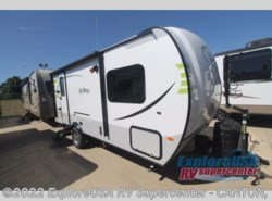 New 2018  Forest River Flagstaff E-Pro 17RK by Forest River from ExploreUSA RV Supercenter - CANTON, TX in Wills Point, TX