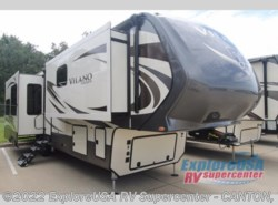 New 2018  Vanleigh Vilano 369FB by Vanleigh from ExploreUSA RV Supercenter - CANTON, TX in Wills Point, TX