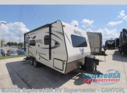 New 2018  Forest River Flagstaff Micro Lite 21FBRS by Forest River from ExploreUSA RV Supercenter - CANTON, TX in Wills Point, TX