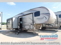 New 2018  Forest River Flagstaff Classic Super Lite 8528IKWS by Forest River from ExploreUSA RV Supercenter - CANTON, TX in Wills Point, TX