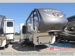 New 2018  Vanleigh Vilano 325RL by Vanleigh from ExploreUSA RV Supercenter - CANTON, TX in Wills Point, TX