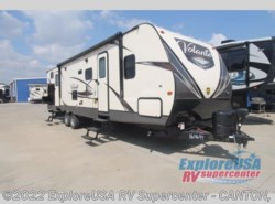 New 2018  CrossRoads Volante 32SB by CrossRoads from ExploreUSA RV Supercenter - CANTON, TX in Wills Point, TX